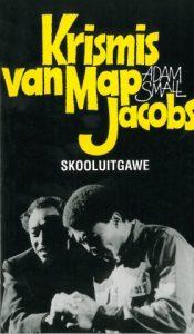 Krismis van map jacobs